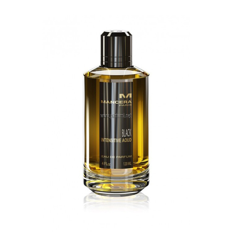 Mancera Black Intensitive Aoud EDP унисекс парфюм - 120ml