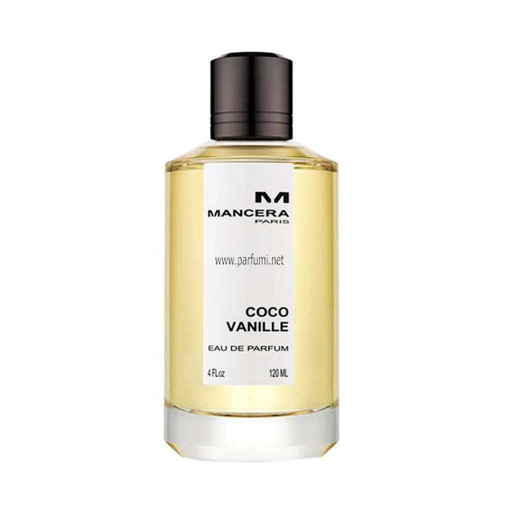 Mancera Coco Vanille EDP parfum for women -without package- 120ml