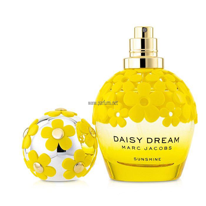 Marc Jacobs Daisy Dream Sunshine EDT за жени -без опаковка- 50ml.