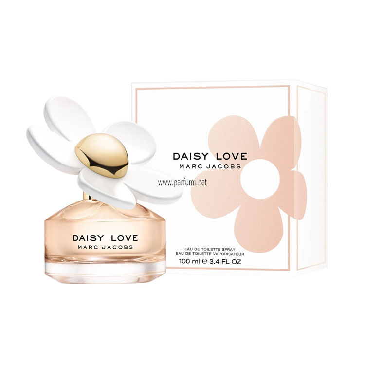 Marc Jacobs Daisy Love EDT парфюм за жени - 30ml.