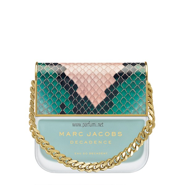 Marc Jacobs Decadence Eau So Decadent EDT парфюм за жени -без опаковка- 100ml.