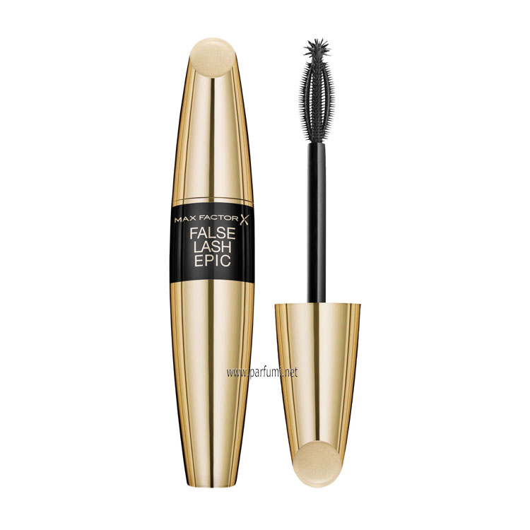 MaxFactor False Lash Epic Черна Спирала 13.1ml