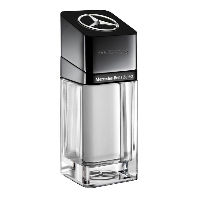 Mercedes-Benz Select EDT парфюм за мъже - без опаковка - 100ml