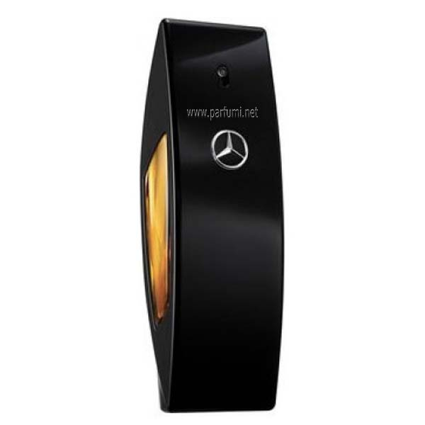 Mercedes-Benz Club Black EDT парфюм за мъже - без опаковка - 100ml