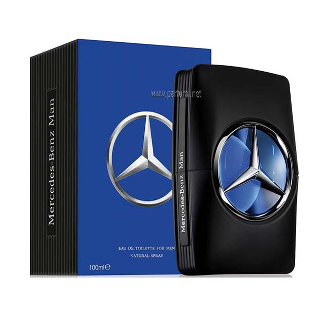 Mercedes-Benz Man EDT за мъже - 100ml
