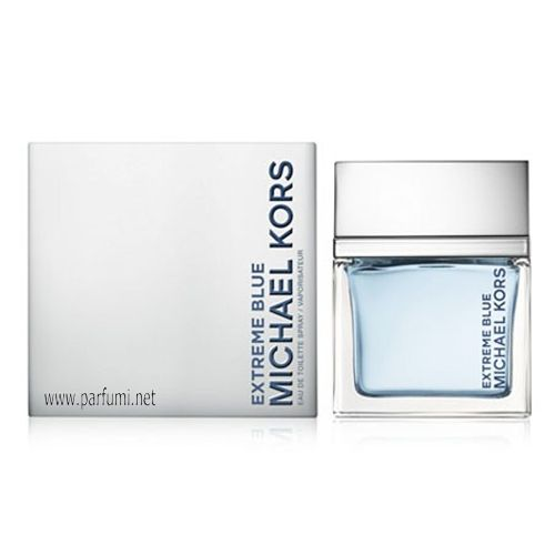 Michael Kors Extreme Blue EDT парфюм за мъже - 40ml