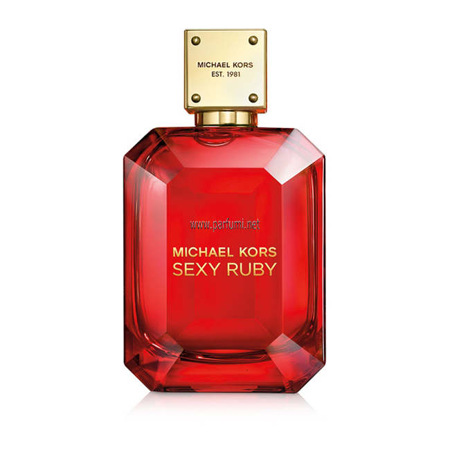 Michael Kors Sexy Ruby EDP парфюм за жени - без опаковка - 100ml