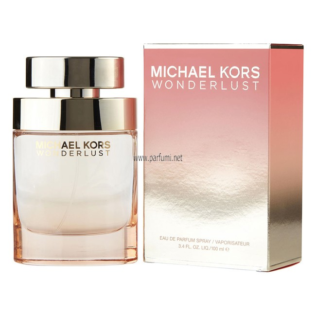 Michael Kors Wonderlust EDP парфюм за жени - 100ml