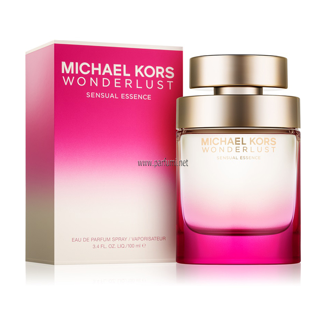Michael Kors Wonderlust Sensual Essence EDP за жени - 100ml