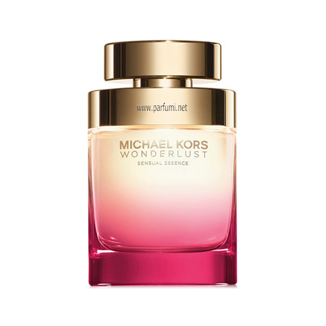Michael Kors Wonderlust Sensual Essence EDP парфюм за жени-без опаковка-100ml