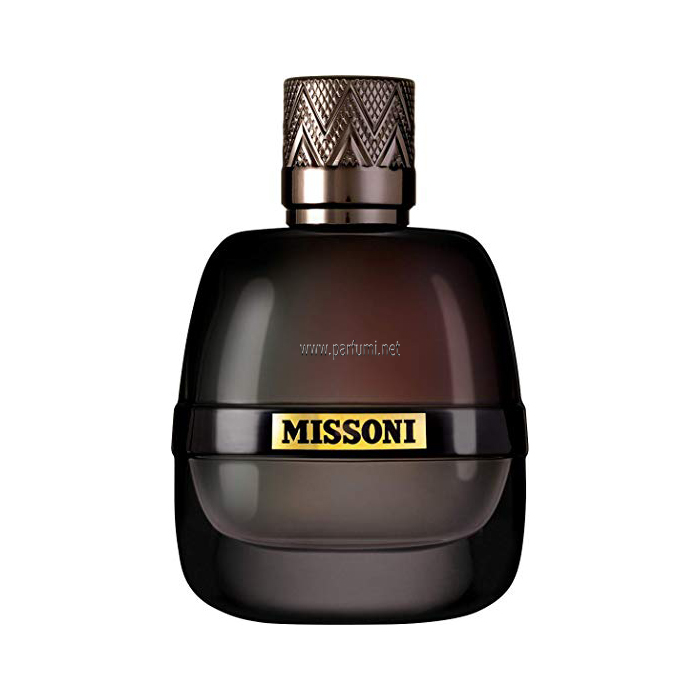 Missoni Pour Homme EDP perfume for men - without package - 100ml