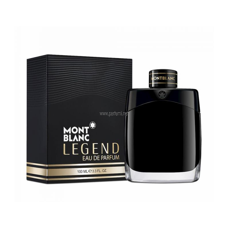 Mont Blanc Legend Eau de Parfum for men - 100ml