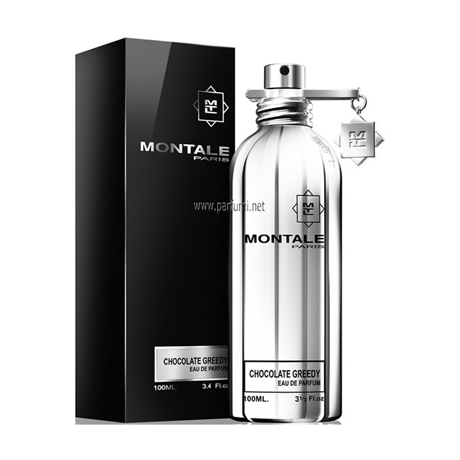 Montale Chocolate Greedy EDP Унисекс парфюм - 100ml