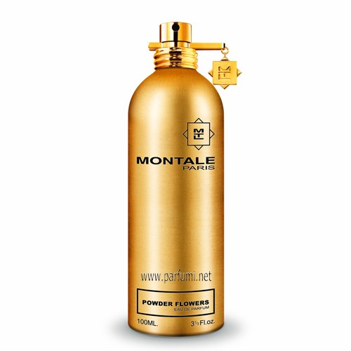 Montale Powder Flowers EDP парфюм за жени -без опаковка- 100ml