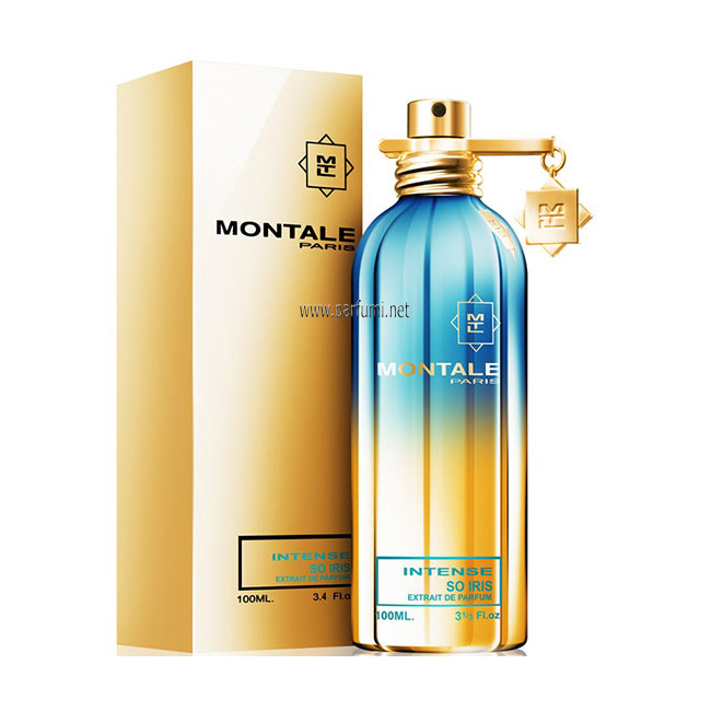 Montale So Iris Intense EDP унисекс парфюм - 100ml