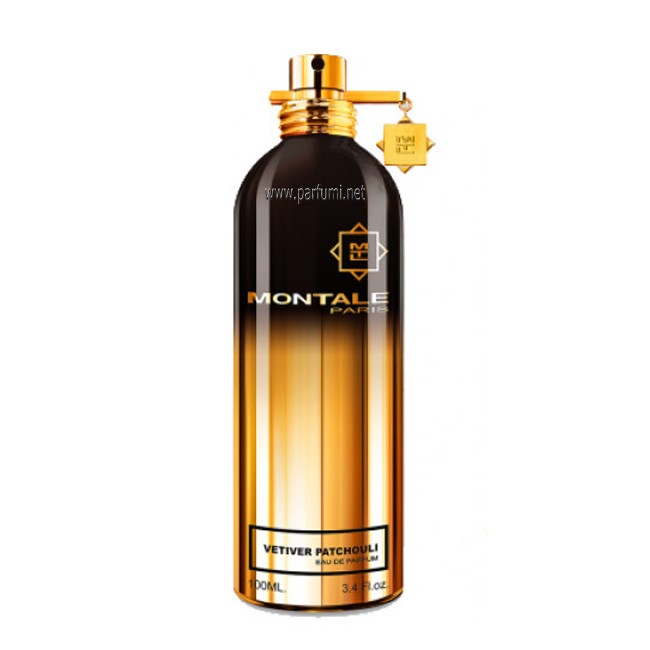 Montale Vetiver Patchouli EDP унисекс парфюм - 100ml