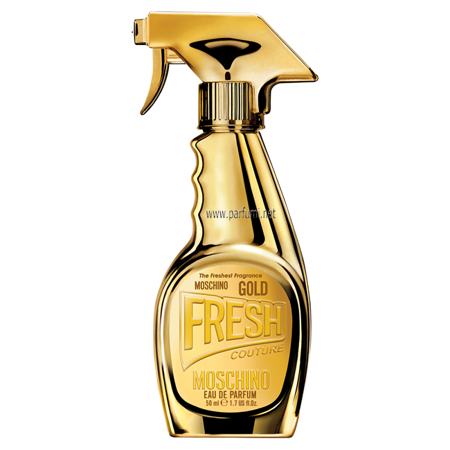 Moschino Gold Fresh Couture EDP парфюм за жени - без опаковка - 100ml