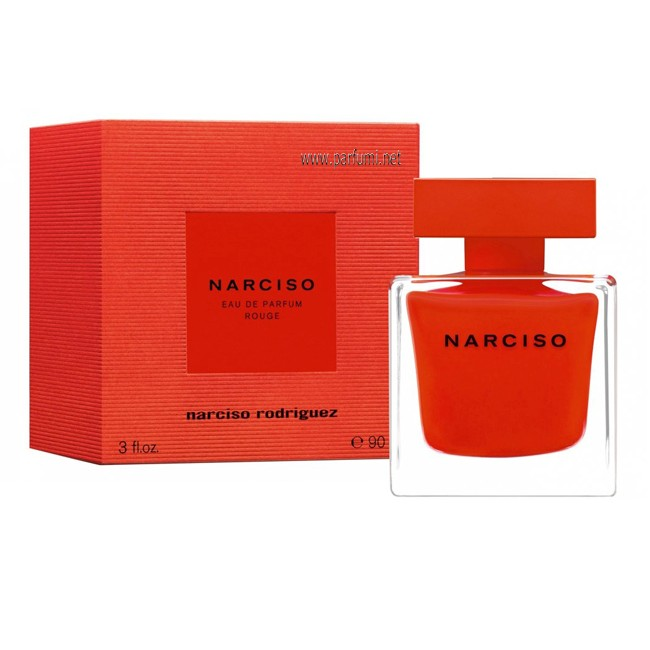 Narciso Rodriguez Narciso Rouge EDP за жени - 90ml