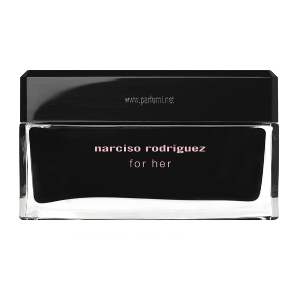 Narciso Rodriguez For Her -Крем за тяло - 150ml