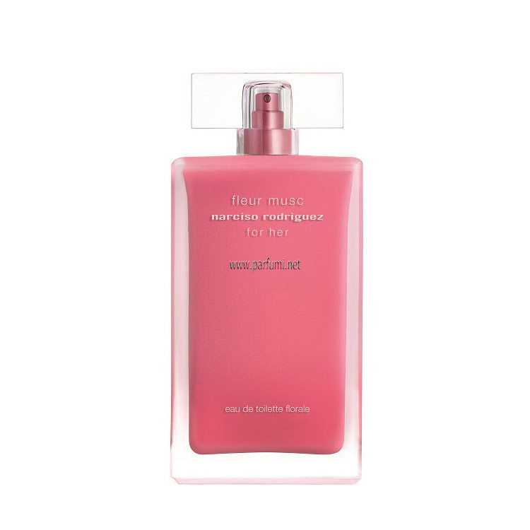 Narciso Rodriguez Fleur Musk For Her Florale EDT за жени -без опаковка- 100ml