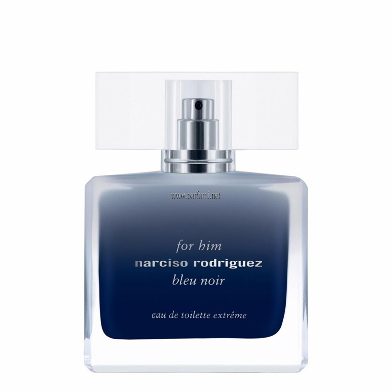 Narciso Rodriguez for Him Bleu Noir Extreme EDT for men -without package- 100ml
