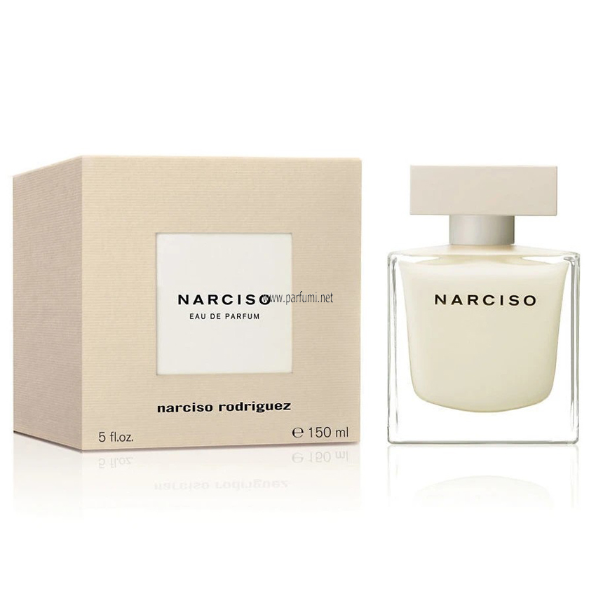 Narciso Rodriguez Narciso EDP perfume for women - 150ml