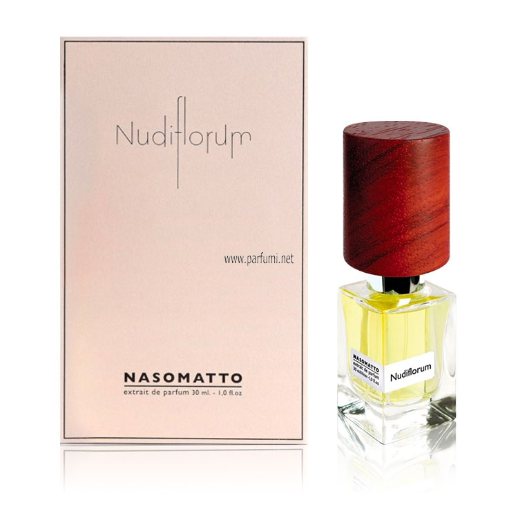Nasomatto Nudiflorum Extrait de Parfum за жени - 30ml