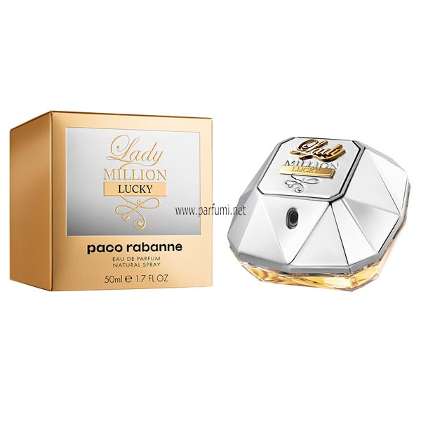 Paco Rabanne Lady Million Lucky EDP парфюм за жени - 30ml