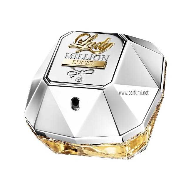 Paco Rabanne Lady Million Lucky EDP парфюм за жени - without package - 80ml