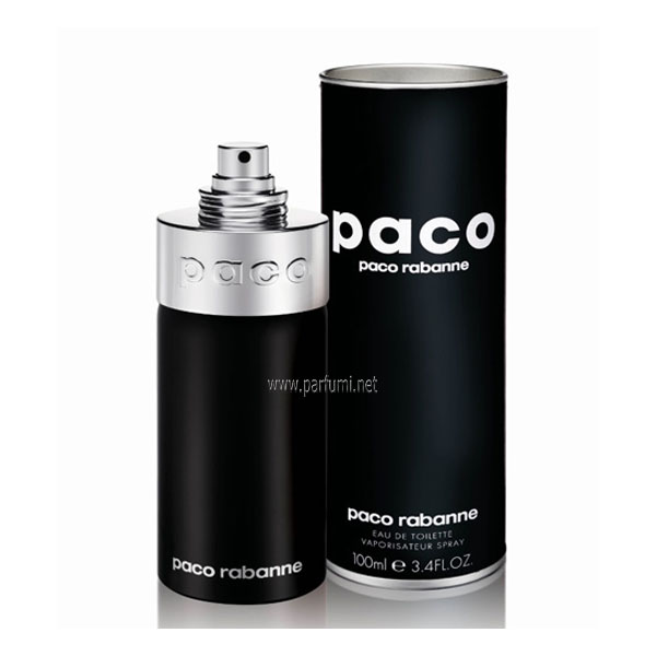 Paco Rabanne Paco EDT unisex parfum-without package- 100ml