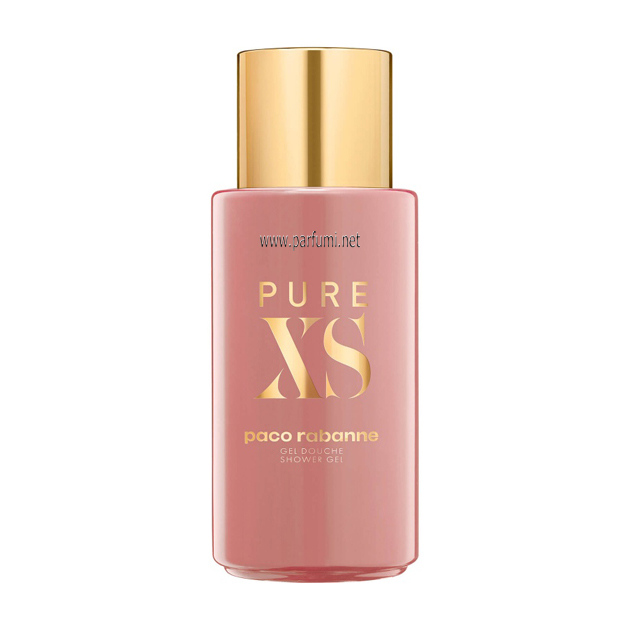 Paco Rabanne Pure XS Душ гел  за жени - 200ml.