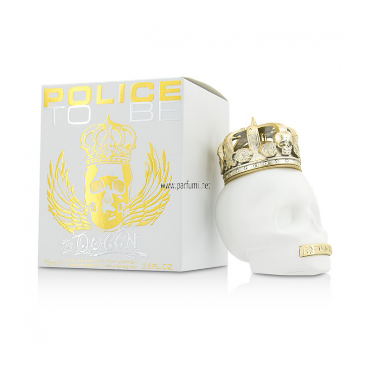 Police To Be the Queen EDP парфюм за жени - 125ml