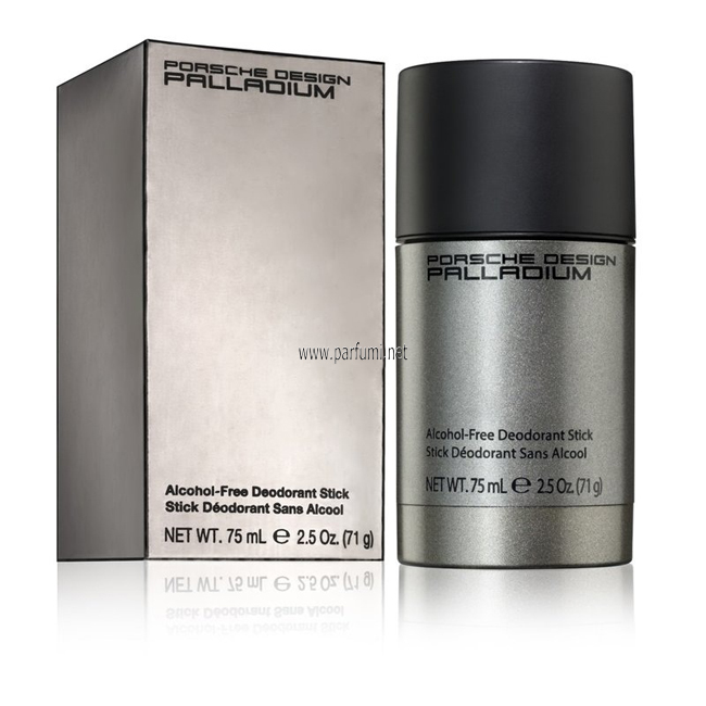 Porsche Design Palladium Deo Stick for men - 75ml