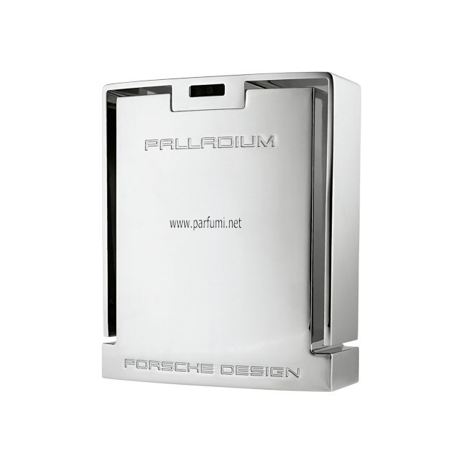 Porsche Design Palladium EDT parfum for men-without package- 100ml