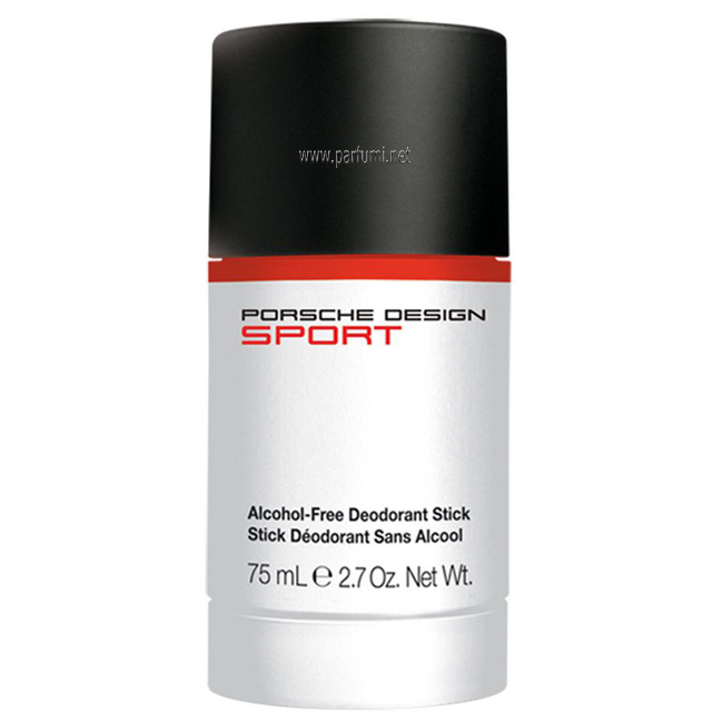 Porsche Design Sport Deo Stick for men - 75ml