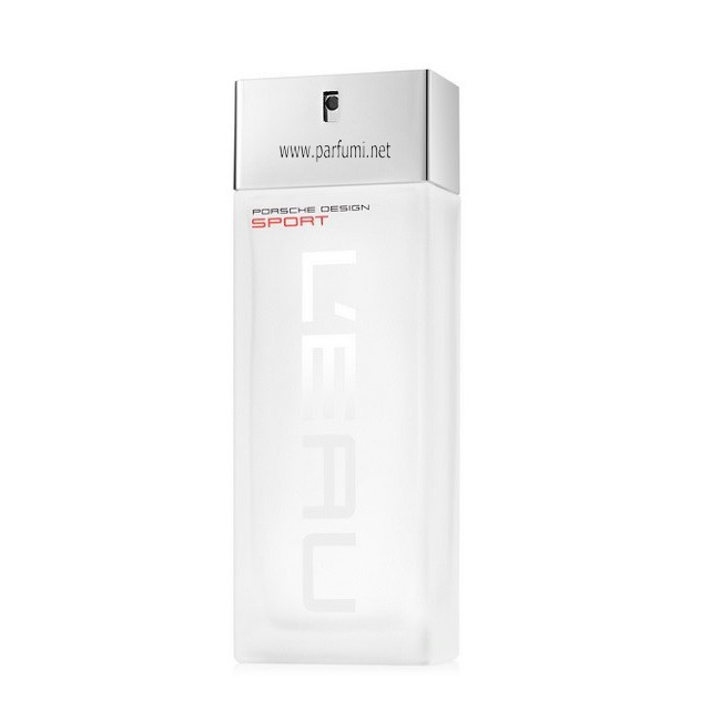 Porsche Design Sport L`eau EDT parfum for men - without package - 120ml