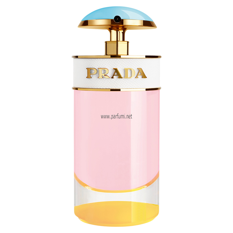 Prada Candy Sugar Pop EDP парфюм за жени - без опаковка - 80ml