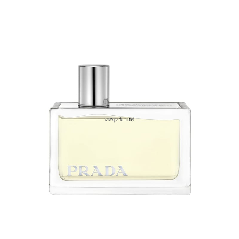 Prada Amber EDP perfume for women -without package- 80ml