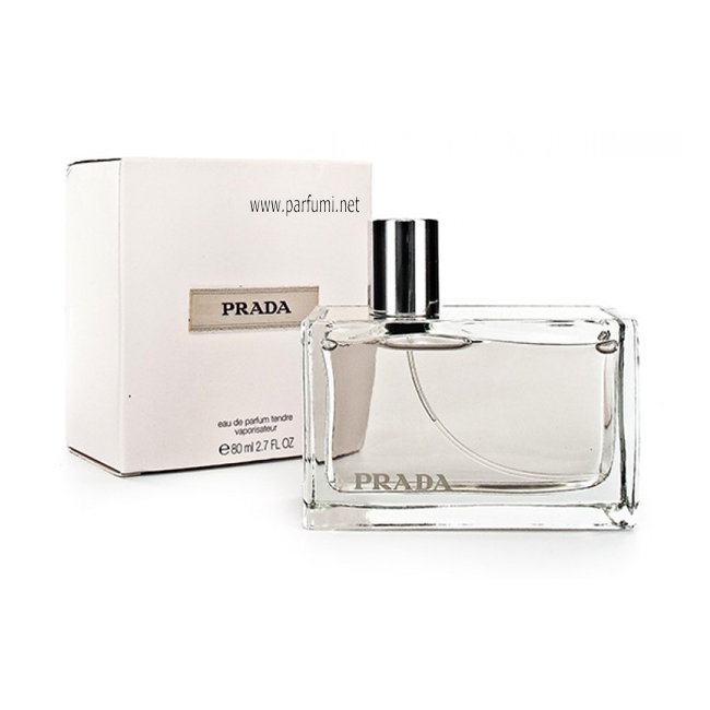 Prada Tendre EDP parfum for women - 80ml.