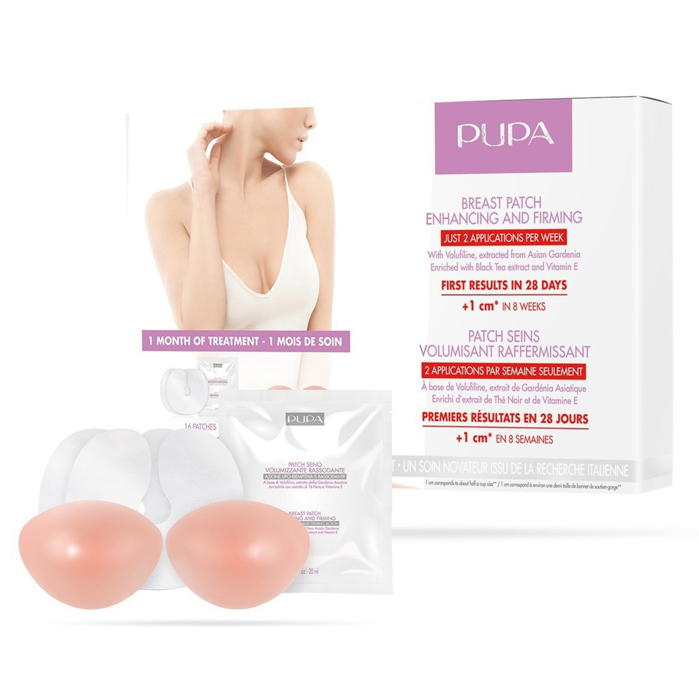 Pupa BREAST PATCH Enhancing and Firming
