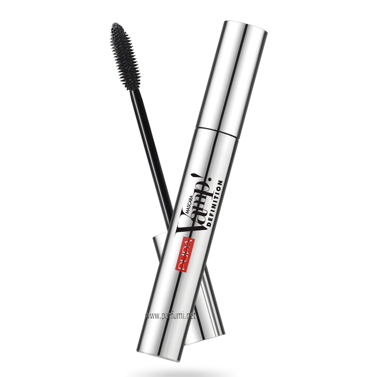 Pupa VAMP! MASCARA Definition спирала