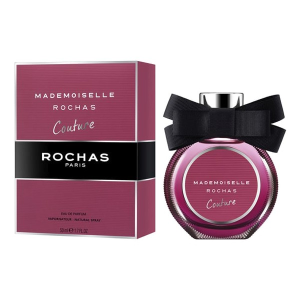 Rochas Mademoiselle Couture  EDP parfum for women - 30ml
