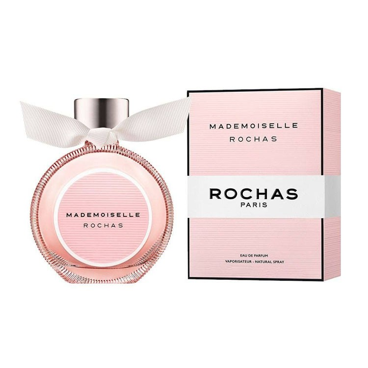 Rochas Mademoiselle EDP parfum for women - 90ml
