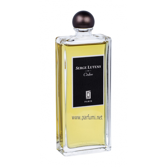 Serge Lutens Cedre EDP Unisex perfum - without package - 50ml