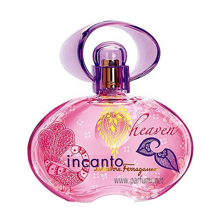 Salvatore Ferragamo Incanto Heaven EDT парфюм за жени-без опаковка-100ml