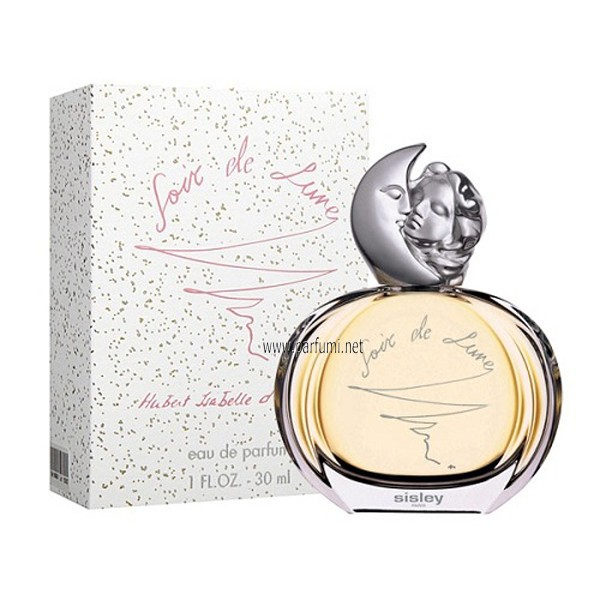 Sisley Soir de Lune EDP parfum for women - 100ml