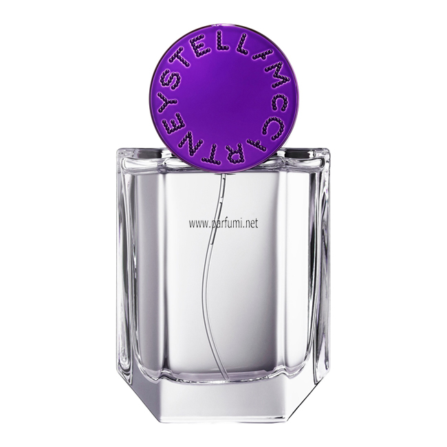 Stella McCartney POP Bluebell EDP perfume for women -without package- 50ml.