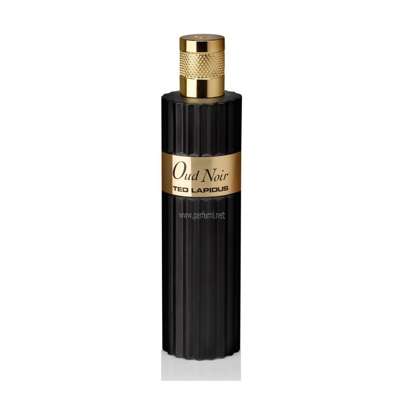Ted Lapidus OUD NOIR EDP unisex perfume -without package-100ml