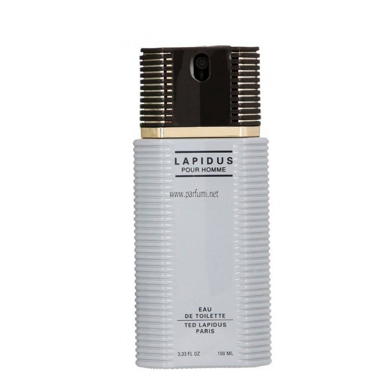 Ted Lapidus Pour Homme EDT for men - without package - 100ml