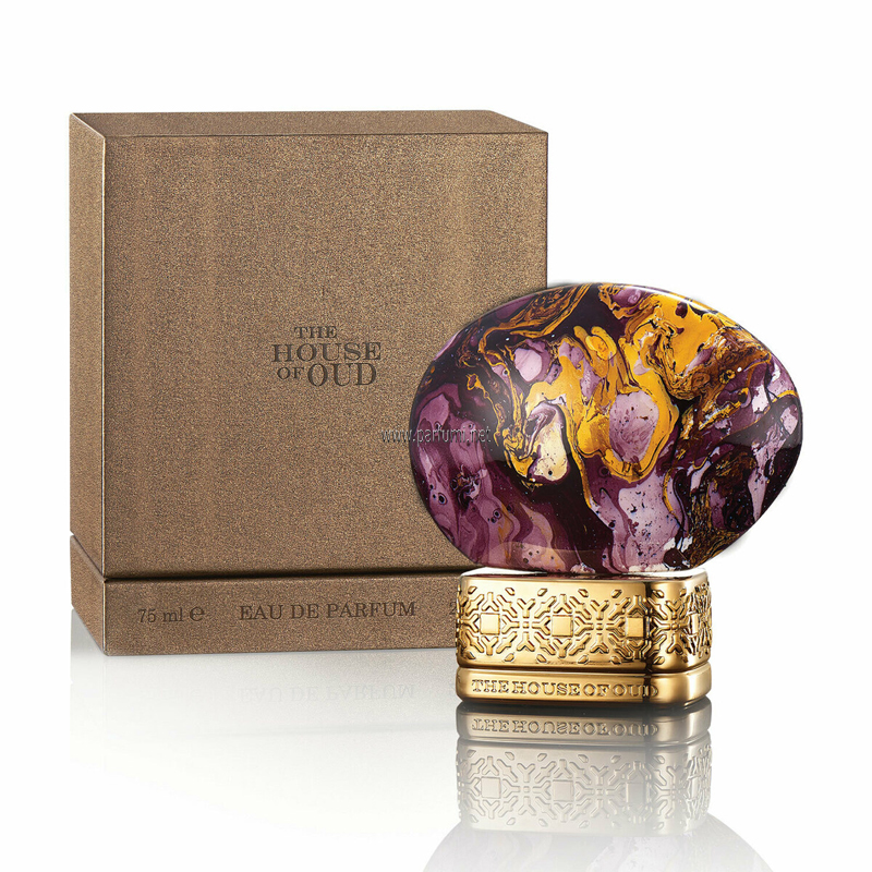 The House of Oud Grape Perls EDP unisex perfume - 75ml